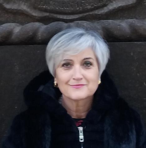 Mirella Pagliardini