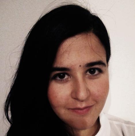 Sara Rouibi