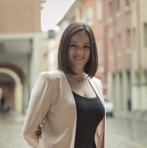 Valentina Baricordi