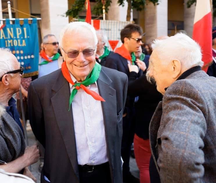 Nota sulla scomparsa di Bruno Solaroli