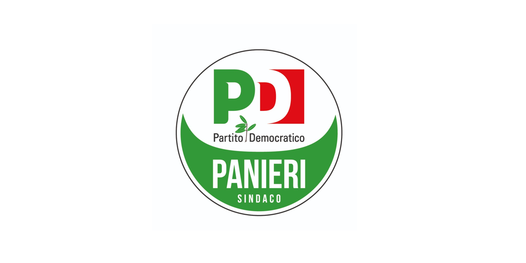 Questo è il simbolo PD per le amministrative di Imola!