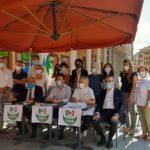I candidati in consiglio comunale di Imola