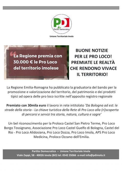 vol.12.10.19_Proloco ER-1